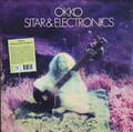 Okko - Sittar & Electronics  lp reissue