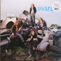Dogfeet - same  lp  reissue blue vinyl with 1 bonus track