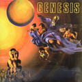 McCully Workshop - Genesis lp reissue
