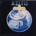 Azitis - Help  lp reissue