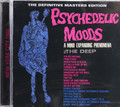 The Deep - Psychedelic Moods