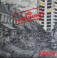 Jonesy - No Alternative  lp reissue