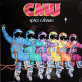 CMU - Space Cabaret  lp reissue