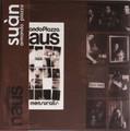 Armando Piazza - Suan / Naus on 1 cd  mini lp