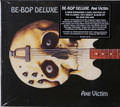 Be Bop Deluxe -Axe Victim 2 cds remastered 4 bonus tracks