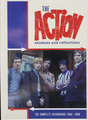 The Action - Shadows and Reflections  4 cds remastered  box set with booklet