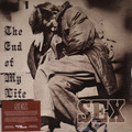 Sex - The End of My Life  lp reissue