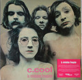 Le Revolution Francaise (French Revolution) - C. Cool  lp reissue