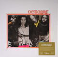 Octobre - same  lp reissue
