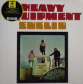 Euclid - Heavy Equipment  lp reissue