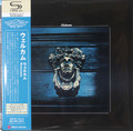 Welcome - same    Japanese mini lp SHM-CD