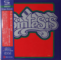 Sintesis - same    Japanese mini lp SHM-CD