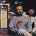 Refugee - same    Japanese mini lp SHM-CD expanded 2 cds includes Live at Newcastle City Hall 1974