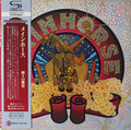 Mainhorse - same    Japanese mini lp SHM-CD  with Patrick Moraz