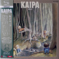 Kaipa - Solo   Japanese mini lp SHM-CD expanded 2 cds