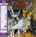 Dulcimer - And I Turned As I Had Turned As A Boy...    Japanese mini lp SHM-CD