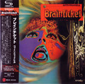 Brainticket - Cottonwood Hill Japanese mini lp SHM-CD