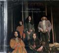 Gryphon - Raindances, The Transatlantic Recordings 1973-1975, 2CD Remastered Edition