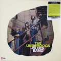 Underdogs Blues Band - same lp reissue