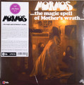 Mormos - ...The Magic Spell of Mother's Wrath... lp reissue + 45