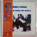 Eden Rose - On the Way to Eden 180 gram lp reissue