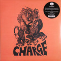 Charge - same 180 gram lp reissue