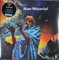 Raw Material - same  2 lp expanded reissue limited pressing