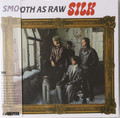Silk - Smooth As Raw Silk  mini lp