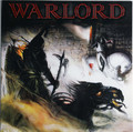 Warlord - same   lp  reissue  UK hard rock from 74  300 pressed last copies