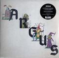 Argus - same   lp  reissue  UK hard rock from 1973
