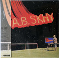 A.B. Skhy - same  mini lp
