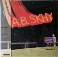 A.B. Skhy - same  mini lp