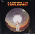 Randy Holden - Population II lp reissue ex Blue Cheer