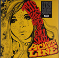 Picadilly Line - The Huge World of Emily Small  lp reissue