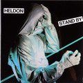 Heldon - Stand By lp reissue