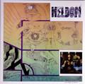 Heldon - Électronique Guerilla  lp reissue