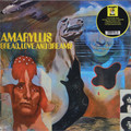 Bread, Love and Dreams - Amaryllis  lp reissue