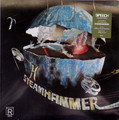 Steamhammer - Speech lp reissue  180 gram vinyl