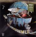 Steamhammer - Speech lp reissue  180 gram vinyl