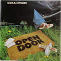 Kieran White - Open Door  original lp 1 copy only  UK Gull ex-Steamhammer
