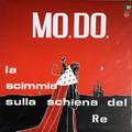 Mo.Do - La Scimmia Sulla Schiena del Re  lp reissue