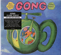 Gong - Flying Teapot deluxe 2 cd edition 5 bonus + 9 tracks live Paris, France May 1973