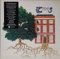 Trees - The Garden of Jane Delawney 180gr. green vinyl  lp reissue