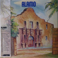 Alamo - same mini lp