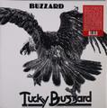 Tucky Buzzard - Buzzard  lp reissue