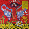 July - The Second of July  lp reissue