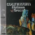 Continuum - Autumn Grass  mini lp