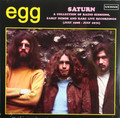 Egg - A Collection of Radio Sessions, Early Demos and Rare Live recordings July 1968-July 1972 2 lps