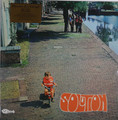 Solution - same  lp reissue  180 gram vinyl
