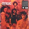 Magic - same  lp reissue